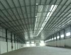 鹤山单一层厂房6600平方,9米高,租金可以谈