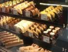 面包房加盟最具投资潜力品牌就选奇米克蛋糕