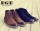 EGE皮鞋 诚邀加盟