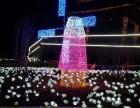 大型灯光展览唯美视觉盛宴