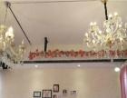 花果园金融街美容院转让0.98万急转【和铺网】