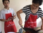 麻辣鲜浓小龙虾【十三香小龙虾】技术培训广州舌尖小吃