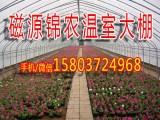 花卉大棚价格应问磁源锦农
