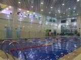 双流航空港锐朗健身恒温游泳馆 学游泳包会