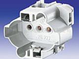 供应BJB气体放电灯灯座 G8.5灯座 VDE标准灯座 符合RO