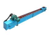 揽胜粮机 黑龙江刮板机生产厂家品质优越|螺旋输送机