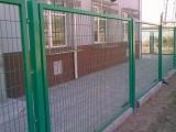 框架式护栏网