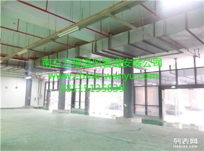 专业通风管道设计,通风管道加工,南京通风管道安装