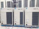 二手大金中央空调6.8.10.12匹嵌入式风管式多联机一拖多