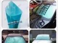 专业汽车贴膜南京包安装 正品3M中高低档太阳膜批发