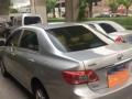丰田卡罗拉2011款 1.6 自动 GL