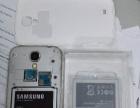 国行三星S4移动4G,两块原装电池
