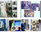常州新北区魏村空调专业维修公司,空调拆装加氟查漏