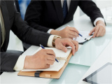 威海代办验资报告公司-摆账业务