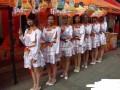 北京专业发传单团队 承接贴海报传单派发跑腿服务