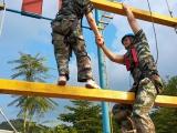 潮州专业拓展训练策划 团队拓展 公司团建 员工培训