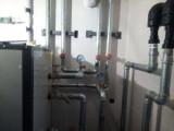 天津空調廠家安裝水源地源熱泵