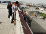 西安维修外墙瓷片脱落