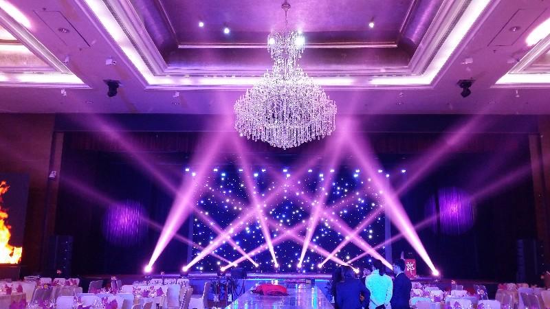 清远星元素舞台 灯光 音响,婚庆演艺策划,MTV制作