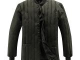 厂家直销2016冬季新款棉服男士羽绒棉袄