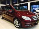 转让 轿车 2009款 奔驰 B级 200 动感型6年5万公里11.8万