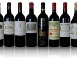 佛山专业高价回收红酒佛山回收拉菲 佛山回收法国红酒