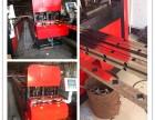 贵州不锈钢护栏自动冲孔机 银江数控自动化机械厂家直销
