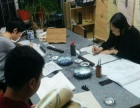 牡丹园儿童成人硬笔软笔硕博团队专业书法国画素描篆刻