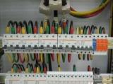 专业电工安装灯、拆灯、水晶灯、吸顶灯 插座开关安装
