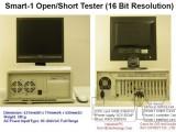 开短路测试机Open/Short Test电参数量测