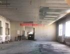 香坊公滨路德强学院附近4800米厂房出租 可分租