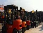 徐州二手龙工3吨叉车市场