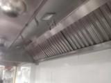 无锡酒店油烟机清洗 专业清洗厨房排风