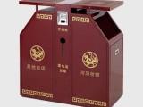西安环卫垃圾桶生产厂家供应环保垃圾箱,镀锌板分类果皮箱制作