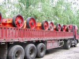 黎明重工供应pe颚式破碎机,厂家直销,质量保障
