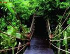 三亚呀诺哒热带雨林