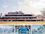 上海游船生日宴會 藍森游船黃埔廳36800元 樂航浦江游覽網