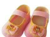 2014春季新款幼儿布鞋 全棉布手工婴儿鞋 宝宝乐系列婴幼儿鞋