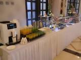 厦门会议茶歇,商务冷餐会,婚礼甜品台布置,自助餐外卖服务
