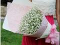 香洲区婚庆典生日周年会议鲜花速递开业花篮