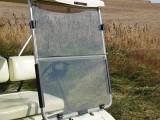 厂家直销透明亚克力高尔夫球车挡风玻璃 可定制生产