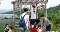 莫干山阳光生态园(赏花,采摘,莫干美景,亲子互动)