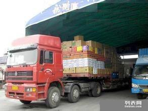 青岛至成都整车零担货运代理及仓储