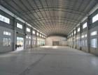 蔡甸常福村钢构厂房+宿舍1200平米 有空地500平米出租
