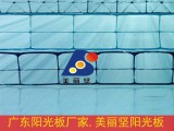 佛山阳光板厂家,直销供应PC阳光板,耐力板