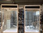 展柜货架玻璃展示柜礼品烟酒中岛柜台陈列手机架座椅柜