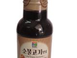 韩国进口 清净园烤牛肉酱 280g  烧烤调味品