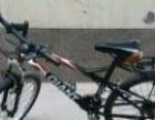 美利达二手自行车七成新