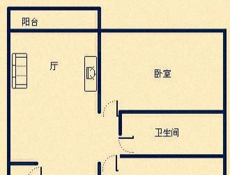 好房出租 领包入住 长租短租都有 一房两房 随时看房 房源多