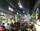 城阳盈利餐馆便宜转让个人